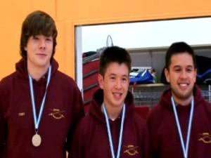 Yorkshire Team Foil 2012-1