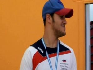 Yasin Rosowsky