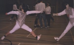 Club Fencers