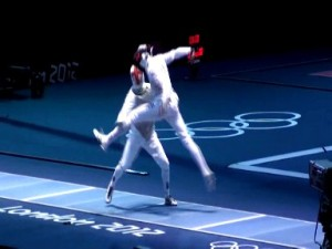 Olympics 2012 - 1