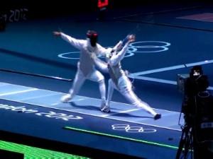 Olympics 2012 - 2